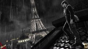 """Färska spionspelet """"The Saboteur"""" bjuder på filmiska miljöer och bra atmosfär i Andra världskrigets Paris."""