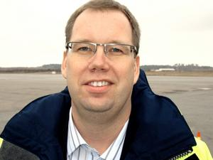 Mikael Smedberg