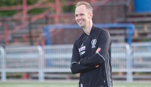 Jörgen Nyberg.