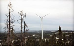 Vindkraft för miljardbelopp planeras i Kramfors kommun.
