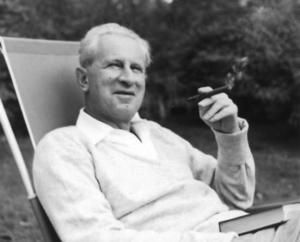 Herbert Marcuse 1955.