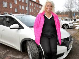 Marie-Louise Axelsson ny ordförande i Folkare MK.