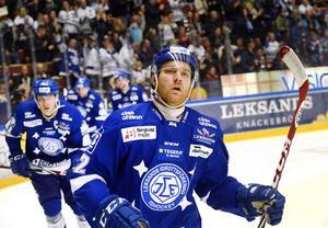 Jens Bergenström valdes in i Leksands IF AB:s styrelse under onsdagskvällen. Valberedningen ville få in ishockeykompetens i styrelsen och får det i klubbikonen Bergenström – som gör att bolagsstyrelsen utökas med en person.
