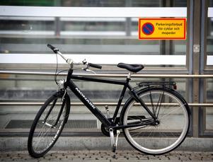 Genrebild för cykel.