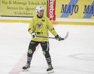 Ilari Moisala fokuserar först på VM i Ryssland, sedan på en eventuell framtid i Broberg.