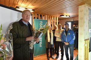 """Staffan Derning lämnar inom kort rollen som VD för Idre Himmelfjäll och gör det när skidanläggningen Idre Himmelfjäll nu är på väg att bli förverkligad. Staffan utsågs också till """"Årets Företagare"""" i Älvdalens kommun."""