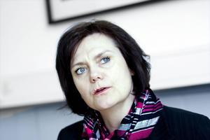 Hälso- och sjukvårdnämndens ordförande Hannah-Karin Linck (C) tycker att det känns naturligt att även politikerna åker och tittar på det arbetssätt som kan komma att införas även i Gävleborg.