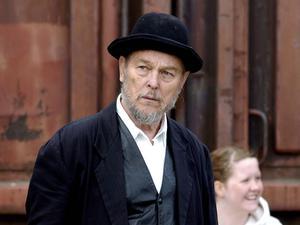 Bengt Ingelstam är en av närmare tjugotalet kulturarbetare i Ånge som skrivit under kulturskoleuppropet.