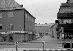 Källgatan - Kungsgatan.