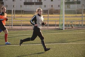 Malin Sjöberg bröt med Tierp – och är nu hemma i Ljusne AIK.