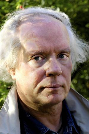 Ulf Stark säger att det viktigaste är att skriva om sådant man själv tycker om och gillar att låta sina karaktärer