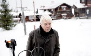 """""""Så mycket besökare som vi hade i lördags har vi aldrig haft tidigare"""", säger Hans Jensen. Foto: Johan Solum/DT"""