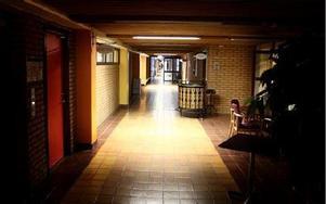 Borlänges grundskolor drabbas nu av den ekonomiska krisen när kommunen varslar lärarpersonal.FOTO: JOHNNY FREDBORG