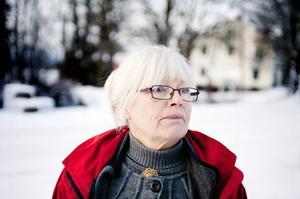 Det har varit en jämn ström av folk hela eftermiddagen sade en nöjd Ann-Marie Söderberg i GBI.