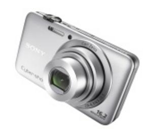 TX55 och WX30 – Två tunna kompaktkameror från Sony