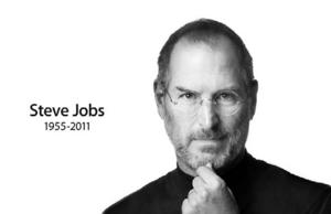 imponerande livsverk. Apples grundare Steve Jobs avled endast 56 år gammal. En stor förlust för Apple, men också en stor förlust för världen.