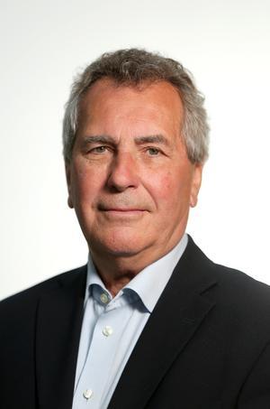 Svenskt näringslivs ordförande Jens Spendrup inviger företagsmässan i Kumla i april nästa år.