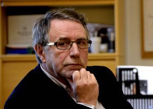 Joâo Pinheiro lägger ansvaret på Drakfastigheters dåliga underhåll.