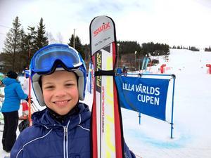 Gustaf Lundqvist, Sundsvalls SLK.