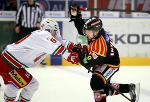 Viktor Lööv.