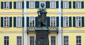 Lyssna till Beethoven i Bonn och upplev Tysklands andra kulturfestivaler.