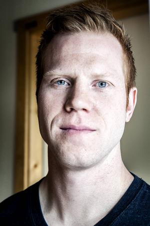 Erik Edler jobbar med företaget Northern Light pictures.