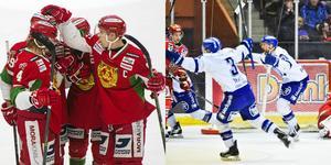 Grattis Dalarna, ni kommer att få en hockeyfest det kommer att berättas om i generationer, skriver Mittmedias hockeykrönikör Per Hägglund.