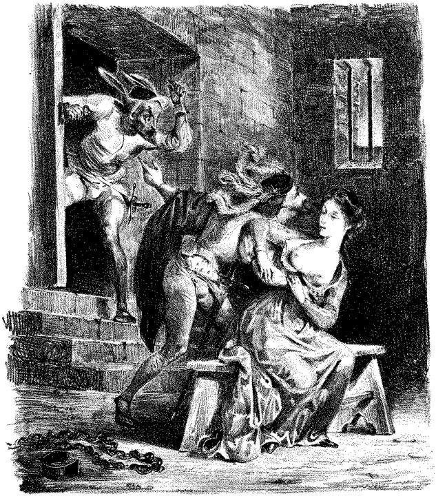 Skidakning och opera orsakade krisen