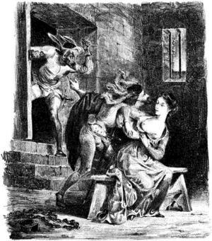 Faust-myten var välbekant långt innan Goethe satte tänderna i den.