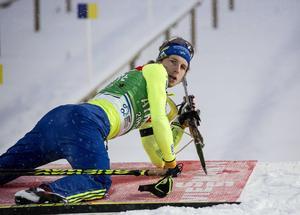 Peppe Femling får fortsatt förtroende efter tävlingarna i Östersund.
