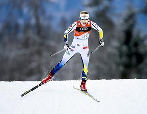 Stina Nilsson vann under onsdagen sin tredje Tour de Ski-etapp. Malungstjejen är på väg att bli en av Sveriges allra största skiddrottningar genom alla tider, skriver DT:s krönikör.