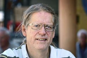 Mats Gunnarsson (MP), regionråd.