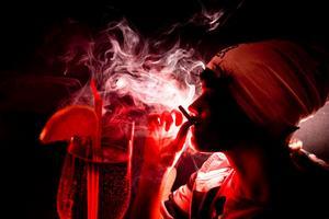 Fler 15-åringar väljer bort cigaretter.