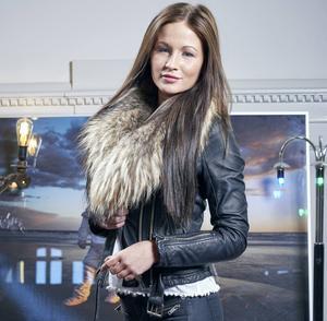 Hanna Lilja.