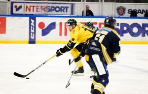 Att VIK åkte ur hockeyallsvenskan påverkade inte Jonte Bergs beslut att trappa ner.