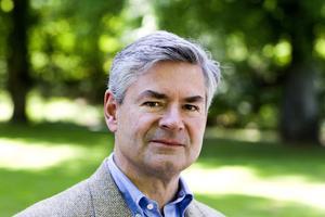 George Samourkas är konsthistoriker och vice ordförande i Västmanlands Kulturmiljöförening.