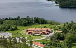 Mellannorrlands Hospice har fått en gåva på en miljon kronor.