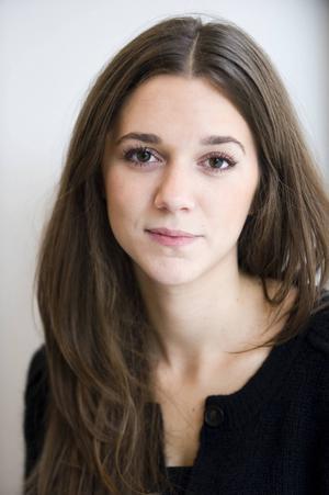Melissa Horn: Första Jamtlandstaus och Riddare av Ragunda .