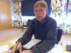 Mikael Löthstam.