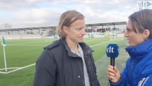 Stefan Pettersson blir ny landslagschef för herrarna.
