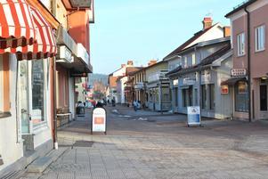 Har småskaligheten på Noret i Leksand ett värde i sig?