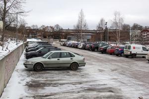 Det är inte bara parkeringen vid järnvägsstationen som ska ses över utifrån behov av kameraövervakning.