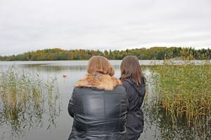 Föreståndaren och revisorn i Kvisthamra, den stadsdel i Norrtälje där allt började under hösten 2015.