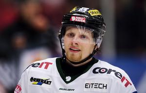 Krisitan Jakobsson är tillbaka i Modotröjan.