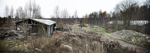 Om kommunen får köpa kan två – tre villatomter styckas av närmast Jägarnäsvägen medan resten av sågområdet troligen omvandlas till park- eller naturmark.