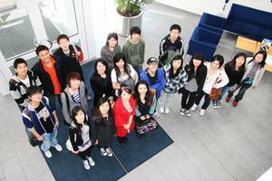 Syftet med resan är även att bygga relationer mellan svenska företag och de kinesiska studenterna och stärka dialog och samarbete mellan parterna.