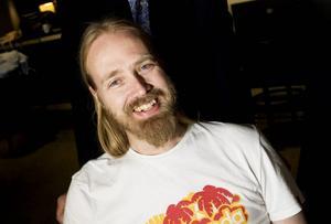 Ola Broquist, vd på arrangören Luger, hoppas på att kunna bjuda på en