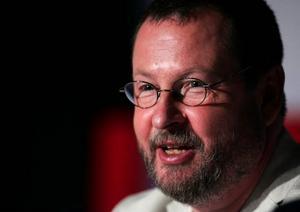 Lars von Triers nästa projekt blir en science fiction-film.Foto: Francois Mori/AP/Scanpix