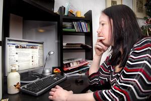 Rop på hjälp. I torsdags startade Marie-Helene Johansson ett upprop på Facebook som snabbt fylls på med namnunderskrifter.