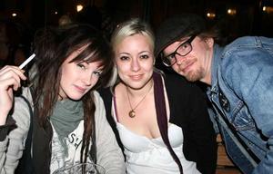 Bill & Bob. Louise, Ida och Styrsel